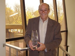 Dr. Dallas Branch Lifetime Achievement Award