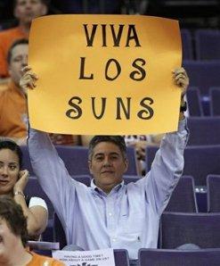 Viva Los Suns